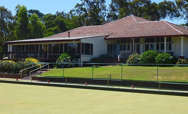 Roleystone Country Club – insect free!