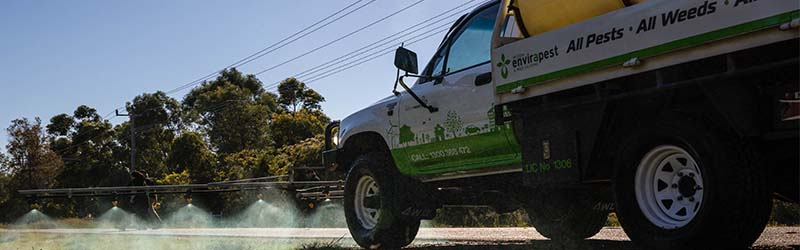 Commercial Weed Control | Envirapest