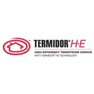Termidor HE | Termite Barrier | Envirapest