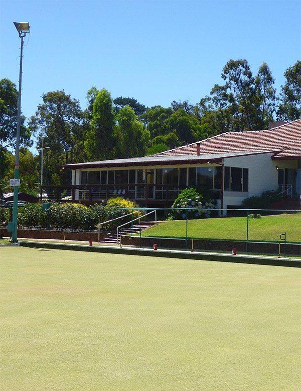 Roleystone Country Club