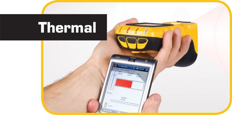 Termatrac Termite Remote Thermal Sensor Perth