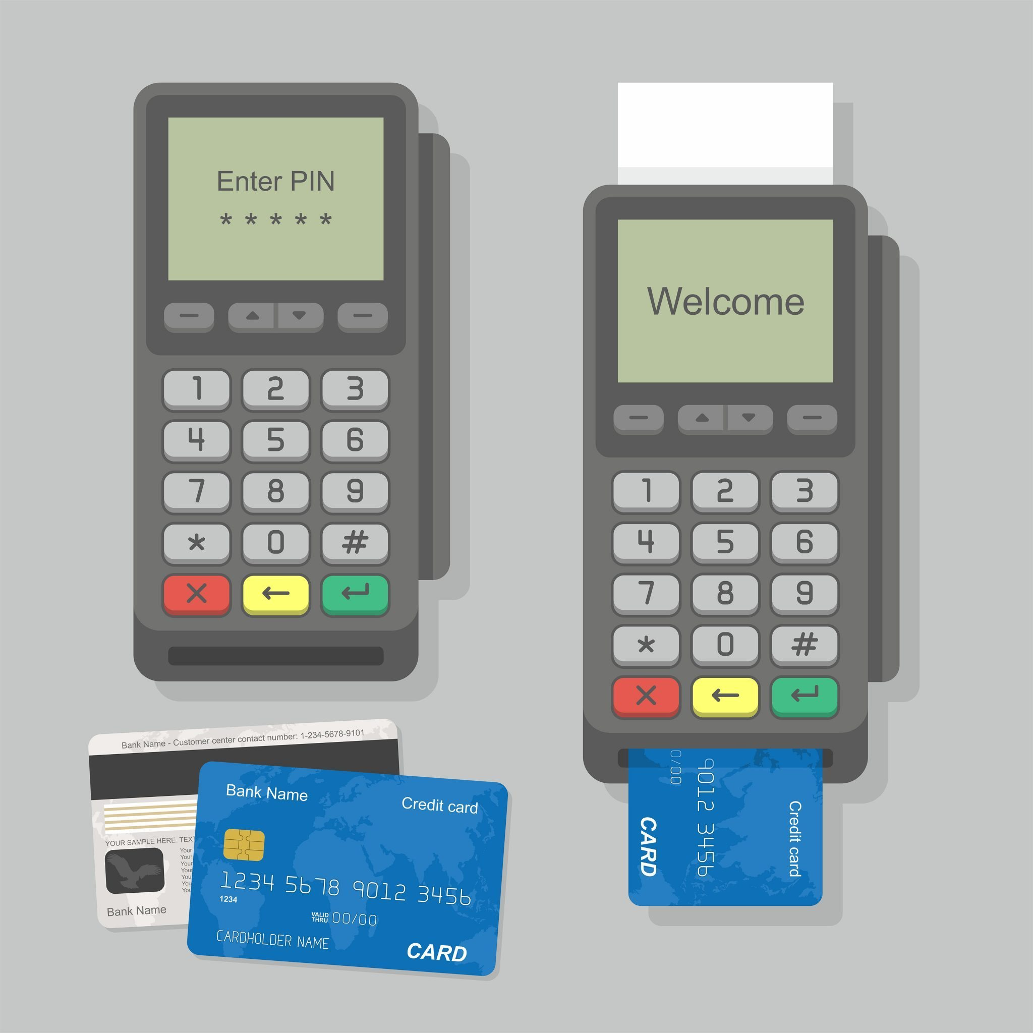 Payment Methods | Envirapest
