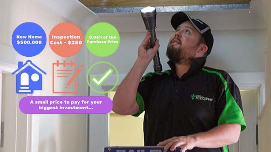 The TRUTH About Your Perth Building Inspection Report.