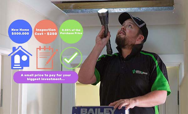 The TRUTH About Building Inspections – WA FACTS